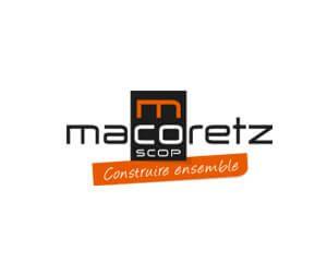 partenaire Macoretz de Brochard