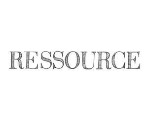 partenaire Ressource de Brochard